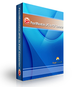 PearlMountain JPG to PDF Converter boxshots